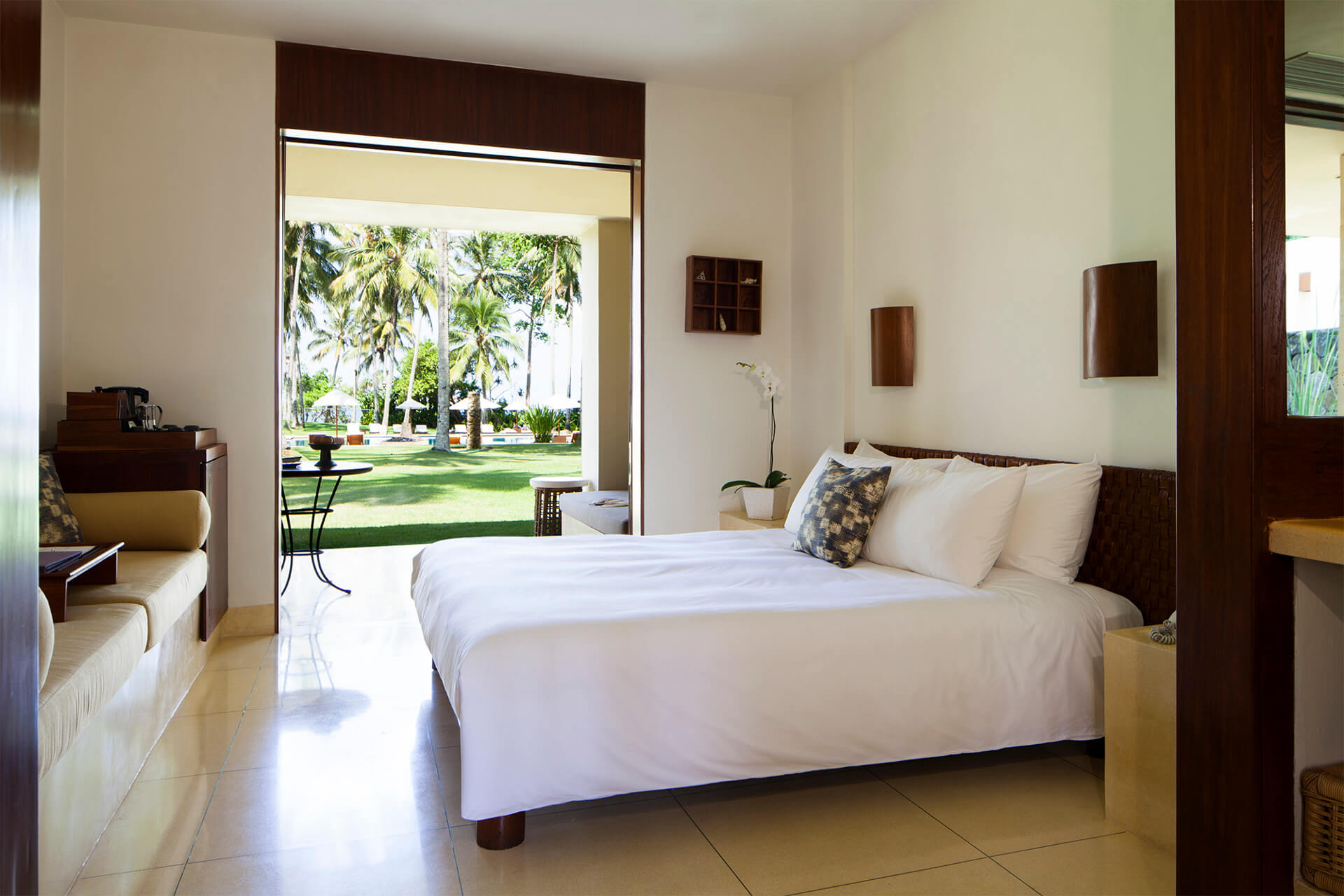 Alila Manggis - Accommodation - Superior Room