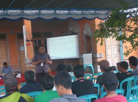 Seminar about Smoking & Ebola
