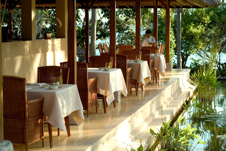 Alila Manggis - Restaurant - Sea Salt 03